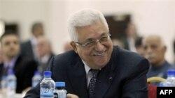 Filistin Lideri Abbas Mısır'da Ortadoğu Barışını Görüşecek
