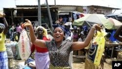 Abidjan : normalisation progressive et relative