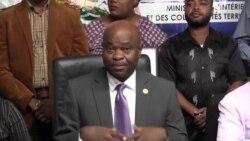 Ayiti: 13 Jèn Leoganè Pare pou Ede nan Sèvis sou Jesyon Risk ak Dezas