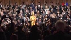 Celebridades y Política ante los Oscars