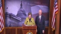 美國參議員卡丁表示反對伊朗核協議
