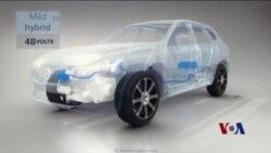 油电混合动力车效率将会更高