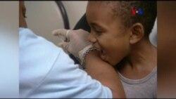 Semana Inmunización Mundial