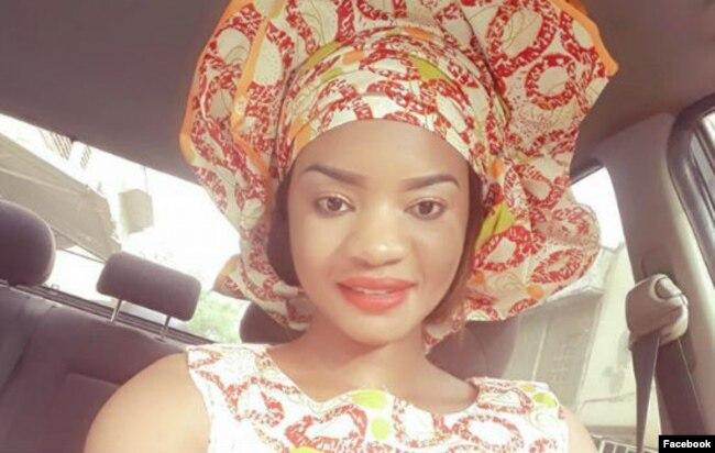 Fanta Sekou Fofana was found murdered at work. (Facebook)