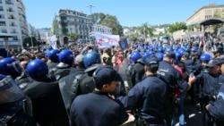 L'opposant Karim Tabbou en détention provisoire