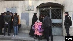 Nardaran işi-məhkəmə