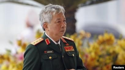 Tướng Nguyễn Chí Vịnh, sau khi thôi làm Tổng cục trưởng Tổng cục Tình báo quân đội, đảm nhận vai trò… Thứ trưởng Quốc phòng.
