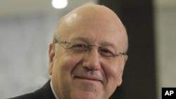 Sabon Firai Ministan kasar Lebanon