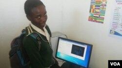 Sokulama computers esikolo seNtulula Primary School