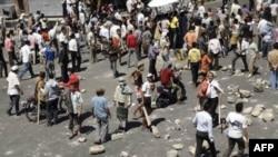 Ближний Восток вновь охватила волна протестов