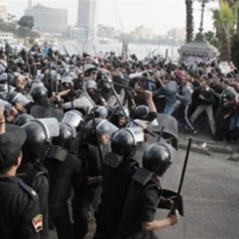 Egypt Mulls How Much Justice is Too Much