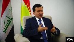 د.یوسف محمد سهرۆكی دهسلهكاركێشاوهی پهرلهمانی ههرێمی كوردستان- عیراق