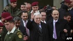 Палестинские и израильские переговорщики после встречи хранят молчание