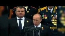 Rusija - Ukrajina: Kako i sa čime porediti invaziju Krima?