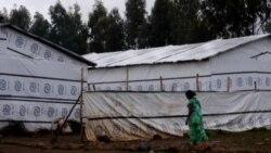 Ethiopie: les réfugiés érythréens, victimes collatérales du conflit au Tigré