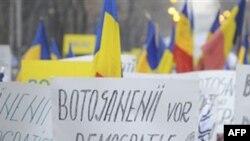 Rumani: Protesta me thirrjet për dorëheqjen e qeverisë