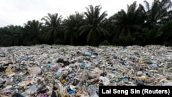 Plastic Waste Malaysia