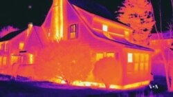Mobile Infrared Scanners May Help Homeowners Save Energy