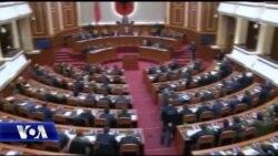 Prenga, në parlament kërkesa e Llallës