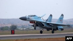 Chiến đấu cơ Sukhoi