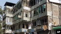 افغانستان: عسکریت پسندوں کے حملے میں دو پولیس اہل کار ہلاک