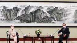 白宮:美中天津會談未談拜習會