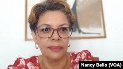 Nancy Bello