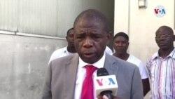 Ayiti: Prezidan Sena a Carl Murat Cantave Di li Vle Chita Pale ak Tout Senatè yo sou Pwoblèm Entèn yo