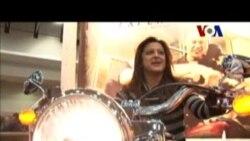 ثنا - ایک پاکستانیDC Motorcycle Show
