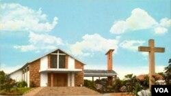 Igreja Casa do Gaiato, Malanje