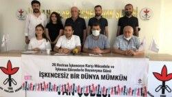 Komela Mafên Mirovan IHD-Tirkiye