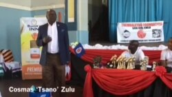 Former Bosso Coach Launches Sanitary Pads Movement