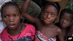 Lead Poisoning Rampant Among Nigerian Children Rights Group Says