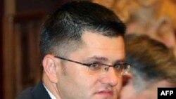 Министр иностранных дел Сербии Вук Еремич