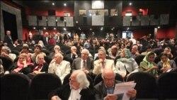 نکوداشت حسین ترابی در جشن مستقل سینمای ایران