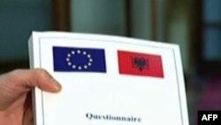 Berisha, qeveria mbyll punën me pyetësorin e paraqitur nga KE