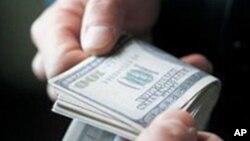 O suborno continua a ser a principal preocupação