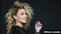 Tori Kelly Ready for Pop Stardom