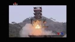 北韓宣稱完成新型高功率火箭發動機測試 (粵語)