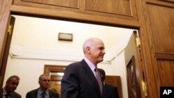 Συμφωνία επί της αρχής επετεύχθη στην Ελλάδα για τον σχηματισμό νέας κυβέρνησης