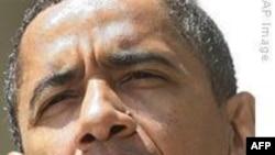 پرزيدنت اوباما ميزبان رهبران اسرائيل و فلسطين