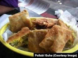 Bangladeshi Bengali restaurant