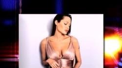 Doble mastectomía de Angelina Jolie