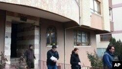 Polîsên sîvîl ji mala parlamentera Kurd Leya Zana ne