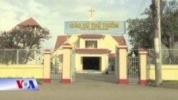 Lãnh đạo TPHCM hứa không di dời Dòng mến Thánh giá Thủ Thiêm