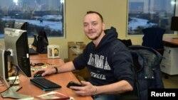 Журналист Иван Сафронов (архивное фото)