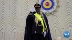 Idriss Deby Itno Kunye Dionye