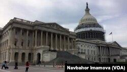 این طرح همچنین باید در مجلس نمایندگان آمریکا به تصویب برسد.