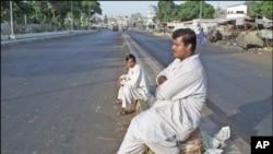 قوم پرستوں کی اپیل پر سندھ میں جزوی ہڑتال، پی پی پی کیلئے ایک اور امتحان
