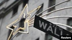 24 người môi giới chứng khoán đã lập ra thị trường chứng khoán New York dưới một lùm cây của phố Wall vào năm 1792.